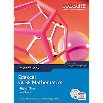 Edexcel GCSE Maths 2006 - Linear Higher Student Book and Active Book b