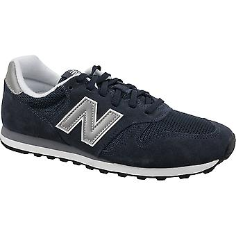 New Balance ML373NAY Mens sneakers