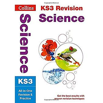 KS3 Science: All-in-One Revision and Practice (Collins KS3 Revision and Practice - New 2014 Curriculum)
