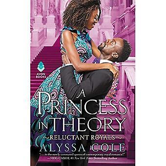 Een prinses in theorie