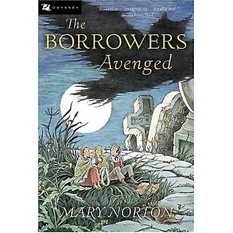 The Borrowers Avenged (Odyssey/Harcourt Young Classic)