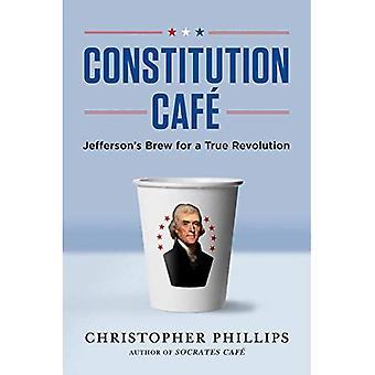 Constitution Cafe