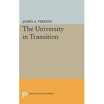 The University in Transition (Princeton Legacy Library)
