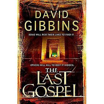 Het laatste evangelie