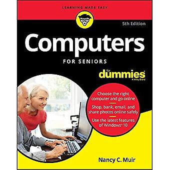 Computers For Seniors For�Dummies