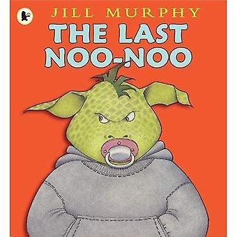 Den sista no-no