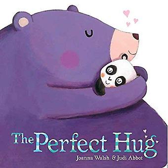 Den perfekta kram (klassiska styrelsen böcker)