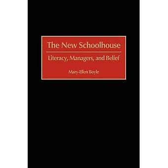 The New Schoolhouse (Gpg) (PB)