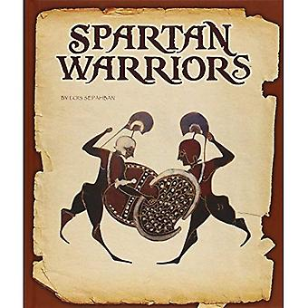 Guerriers Spartiates (anciens guerriers)