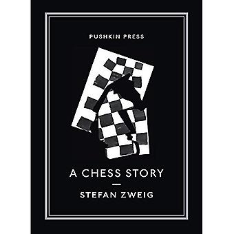 A Chess Story (Pushkin Collection)