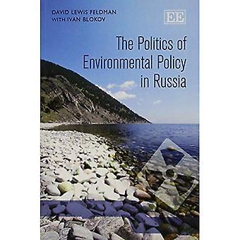 La politica della politica ambientale in Russia
