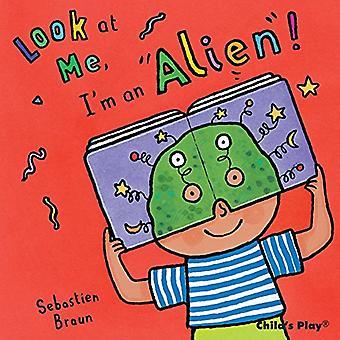 I'm an Alien!