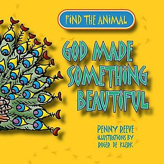 Find the Animals : God Made Something Quick