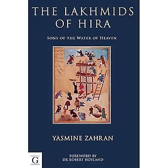 The Lakhmids of Hira