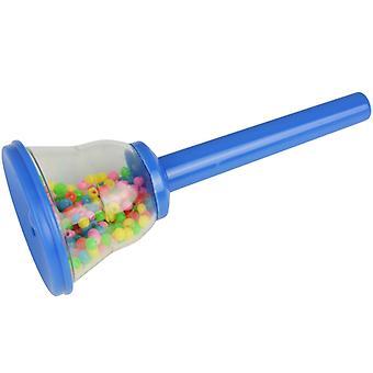 A-Star Plastic  Shaker - Blue