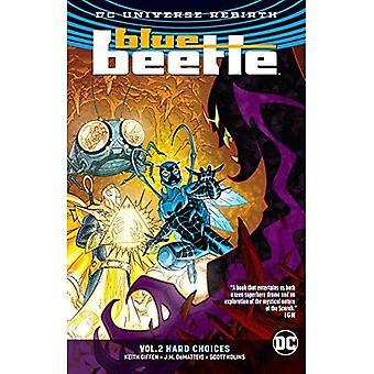 Blue Beetle Volume 2: renascimento