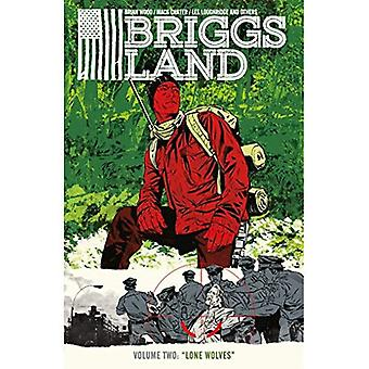 Briggs Land Volume 2: Days� Of Rage