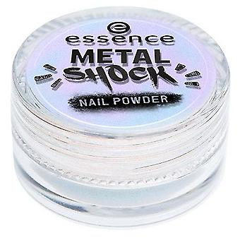 Essence Nail Dust Metal Shock 02 me and my unicorn 1 gr (Makeup , Nails , Decoration)