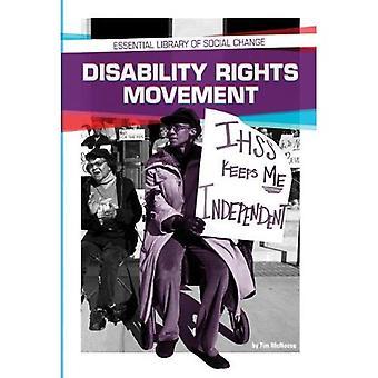 Droits des personnes handicapées