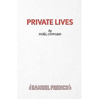 Private Lives: Play (Acting Edition)