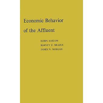 Economic Behavior of the Affluent by Barlow & Robin