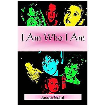 I Am Who I Am by Grant & Jacqui