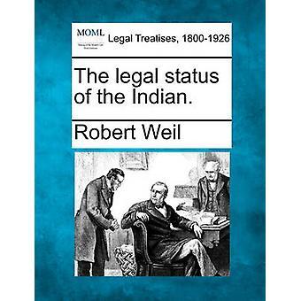 インドの法的地位。ロバート ・ ヴァイルによって