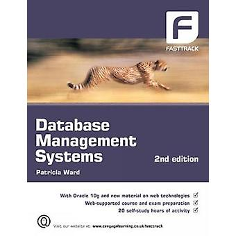 Database Management Systems by Ward & Patricia