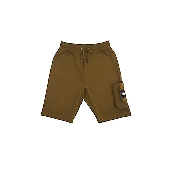 Weekend Offender Tonino Conifer Shorts