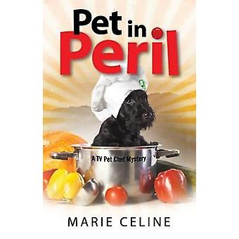 Pet in Peril - 9780727895707 Book
