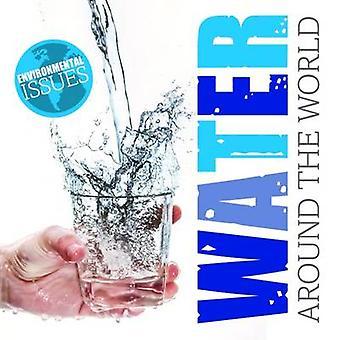 Water Around the World by Gemma McMullen - 9781786370211 Book