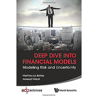 Deep Dive Into Financial Models - Modeling Risk And Uncertainty by Mat