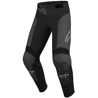 Alpinestars Anthracite Light Grey 2019 Vector Kids MTB Pant