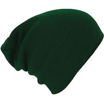 Beechfield - Slouch Beanie Hat