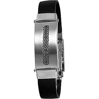 Akzent 003650000016 - Women's bracelet - stainless steel - 210 mm