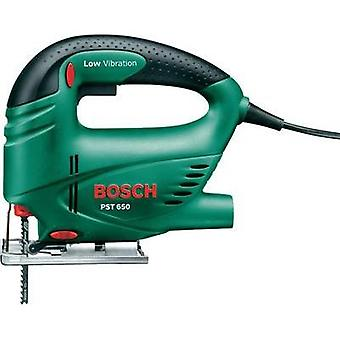 Jigsaw incl. case 500 W Bosch Home and Garden