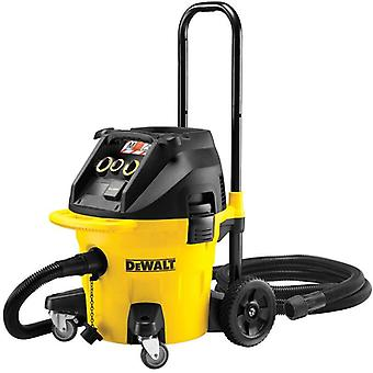 DeWALT DWV902M-LX M Class Construction Dust Extractor