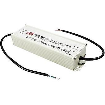 Mean WellLED driverLED-switching power supply CLG-100-24