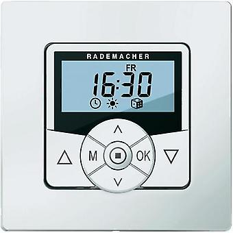 Time switch for roller shutters Troll Comfort WR Rademacher Troll Comfort