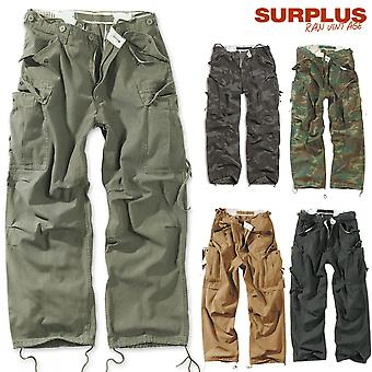Surplus vintage fatigue pants