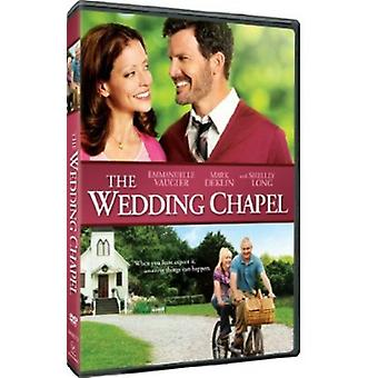 Wedding Chapel [DVD] USA importerer