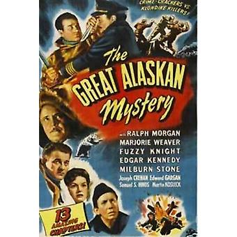Great Alaskan Mystery [DVD] USA import