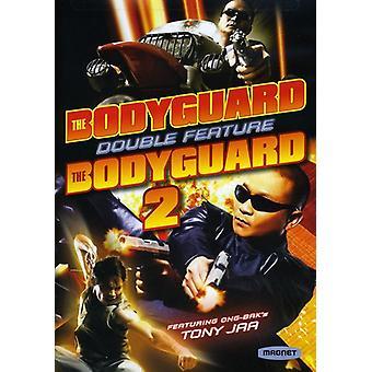 Bodyguard 1/Bodyguard 2 [DVD] USA import