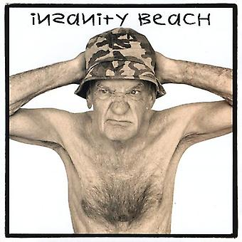 Insanity Beach - Welcome to the Party [CD] USA import