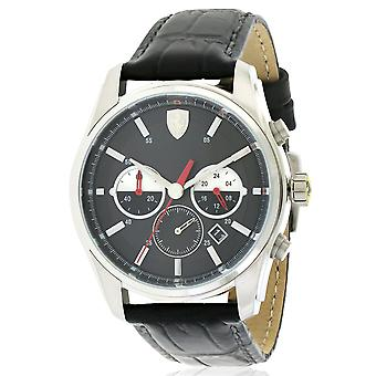 Ferrari Scuderia GBT-C Mens Watch 0830200