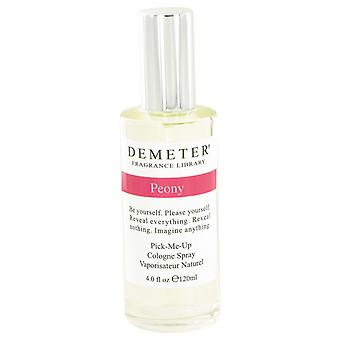 Demeter Women Demeter Peony Cologne Spray By Demeter