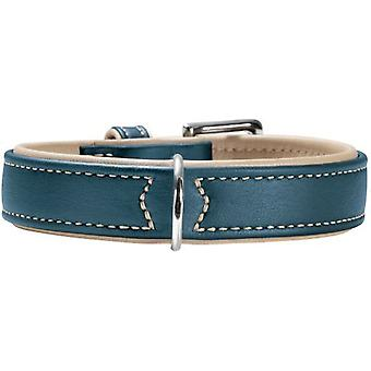 Hunter Collar Canadian Elk Blue (Dogs , Collars, Leads and Harnesses , Collars)