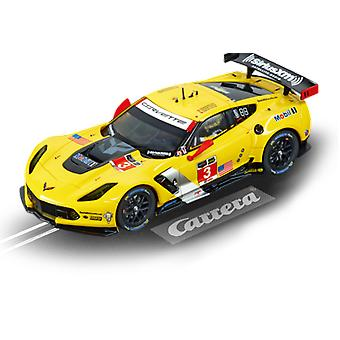 Carrera Go !!! Car: Chevrolet Corvette C7.R  No.03