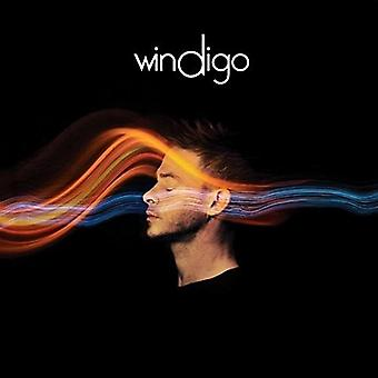 Alexandre Desilets - Windigo [CD] USA import