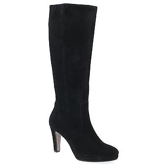 Gabor Drama Womens Long Boots